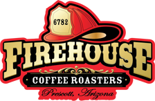 Firehouse Coffee Roasters Logo