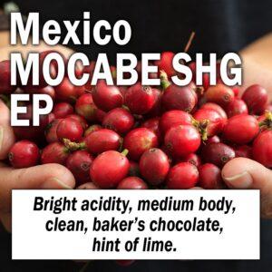 Mexico MOCABE SHG EP